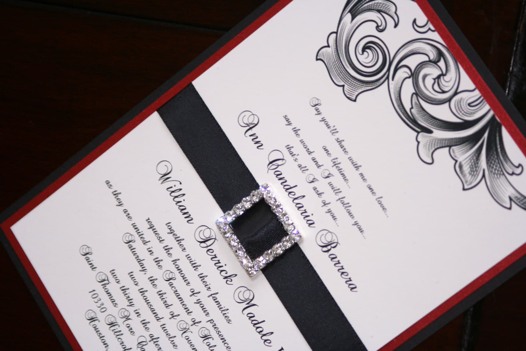Average Rate Of Graphic Design For Wedding Programs