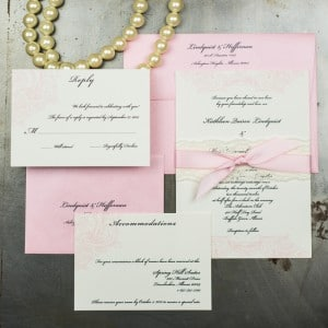 victorian wedding invitations