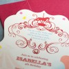 carnival birthday invitations