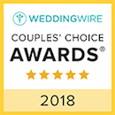 Too Chic & Little Shab Design Studio, Inc. 2018 Couples Choice Award Winner