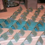 Tiffanys Bridal Shower Place Cards 4