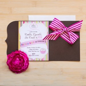 candy birthday invitations archives too chic little shab design
